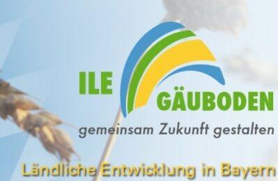 Logo der ILE Gäuboden